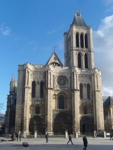 Basilica of St. Denis