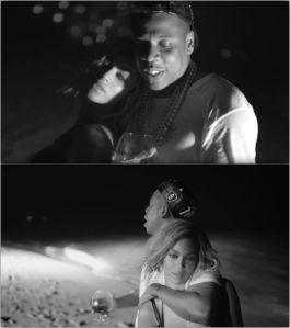"""Beyonce & Jay-Z """"Drunk in Love"""""""