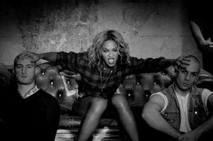 "Beyonce ""Flawless"""