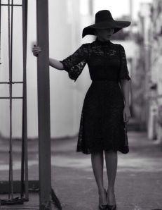 """Beyonce """"Heaven"""""""