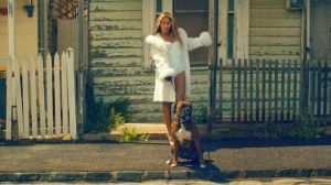 """Beyonce """"No Angel"""""""