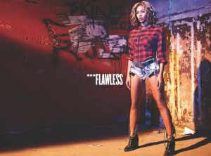 "Beyonce ""Flawless"""