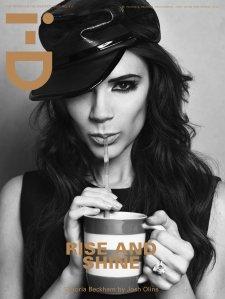 i-D Magazine BLOG