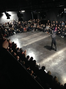 Julius A/W2014 Paris Men's Fashion Week