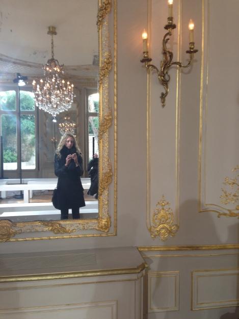 The most Glamorous Selfie I've ever taken!