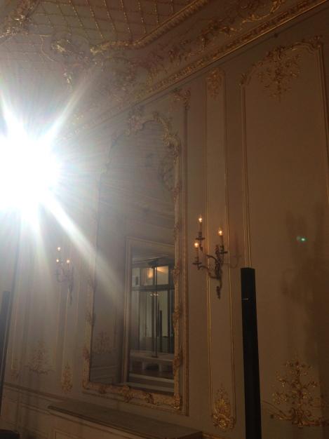 Hôtel de Poulpry leaving me breathless