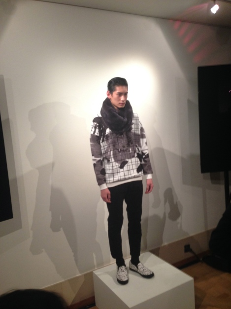 Miharayasuhiro A/W 2014 Paris Men's Fashion Week