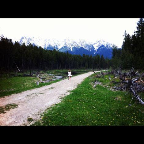 I love my Rocky Mountains