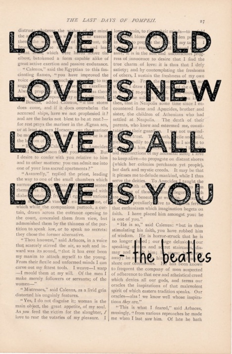 Because - The Beatles