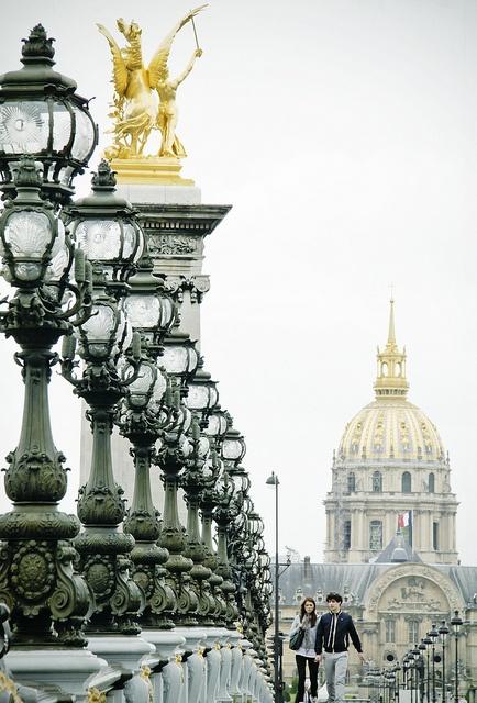 Pont de Alexandre III