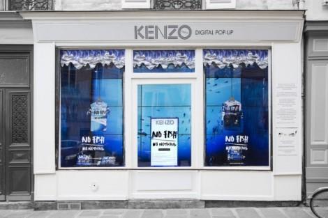 KENZO - No Fish No Nothing