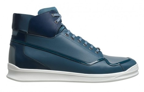 Dior Homme: The Sneaker Revisited