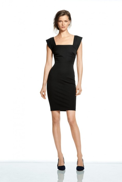 Banana Republic collaboration with Roland Mouret