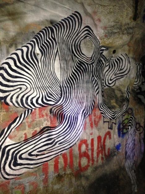 Catacomb Art