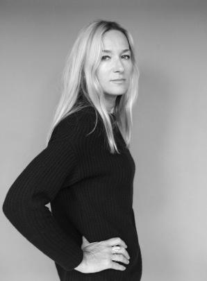 Sonia Rykiel's new Artistic Director Julie De Libran