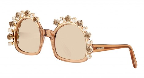 Sonia Rykiel Solaire Eyewear Collection